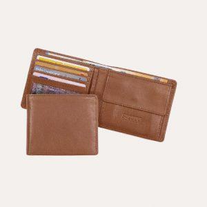 Kronar Wallet Tobacco