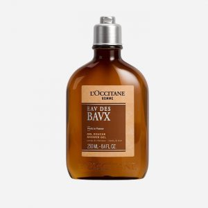 Eau de Baux Shower Gel 250ml