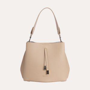 Cleo Handbag Latte