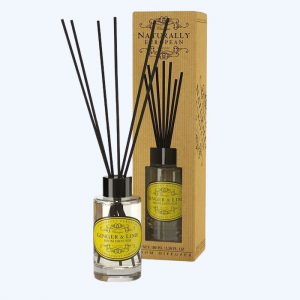 Ginger and Lime Diffuser