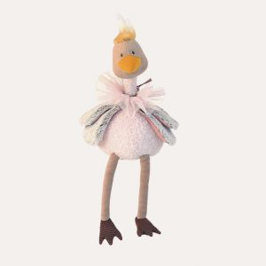 Les Bazar Petunia The Ostrich Doll