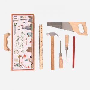 Small Tool Kit