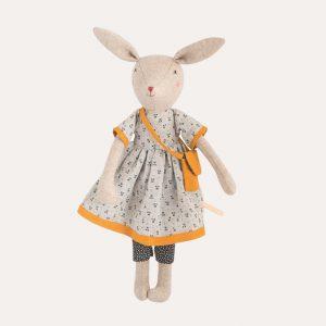 La Famille Mirabelle Rose Mummy Rabbit