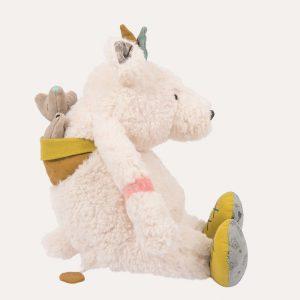 Le Voyage d'Olga Musical Polar Bear