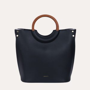 Viviana Handbag Black