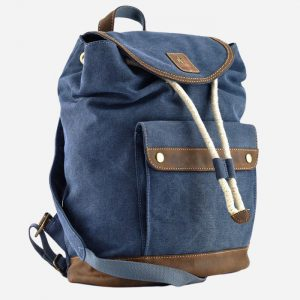 Big Pack Backpack Denim