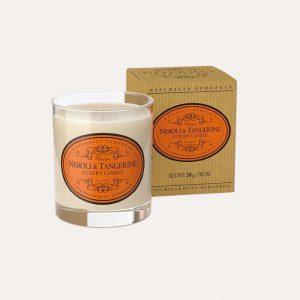 Neroli and Tangerine Candle