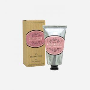 Hand Cream Rose Petal
