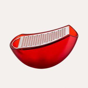 Parmenide Grater Red
