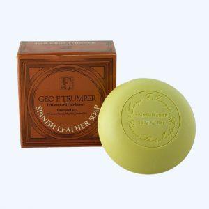Spanish Leather Bath Soap 150g