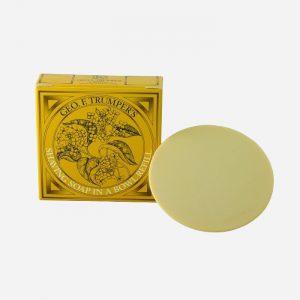 Sandalwood Hard Shaving Soap Refill 80g