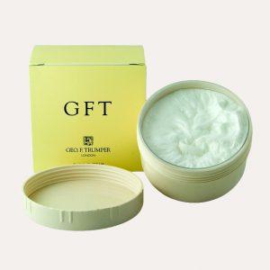 GFT Shaving Cream 200g