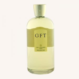 GFT Hair and Body Wash 200ml