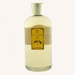 Sandalwood Hair and Body Wash 200ml
