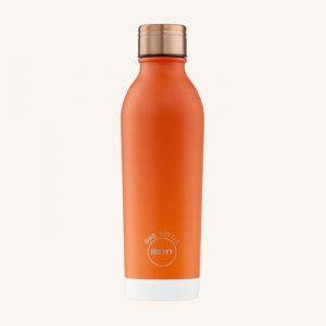One Bottle Orange Split