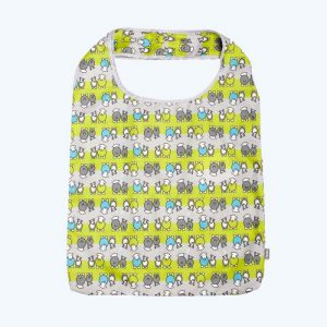 Herdy & Sheppy Folding Shopper Bag