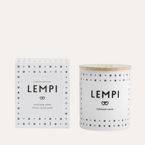 LEMPI (Love) Scented Candle