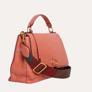 Alida Bag Rosy Pink