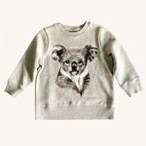 Koala Sweater
