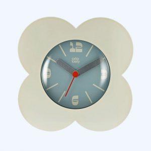 Petal Alarm Clock Cream
