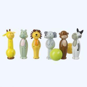 Safari Skittles