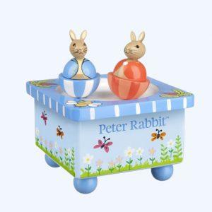 Peter Rabbit Music Carousel