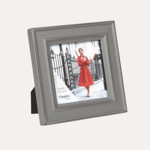 Paloma Distressed Grey Frame