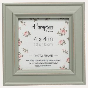 Paloma Distressed Sage Frame