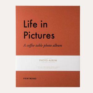 Life in Pictures Photo Album