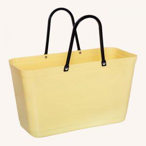 Green Plastic Large Lemon Bag