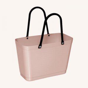 Green Plastic Small Nougat Bag