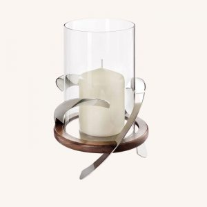 Helix Hurricane Lamp