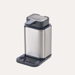 Surface Stainless Steel Soap Pump