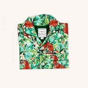 Jungle Pyjamas