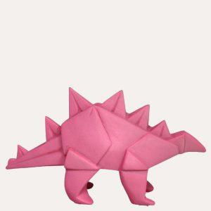 Mini Pink Dinosaur LED Lamp