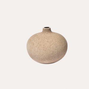Bari Sand Medium Vase