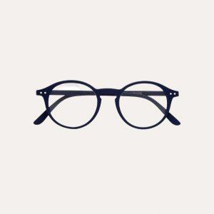 #D Reading Glasses Navy