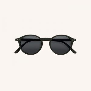 #D Sunglasses Khaki