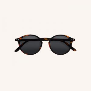 #D Reading Sunglasses Tortoise