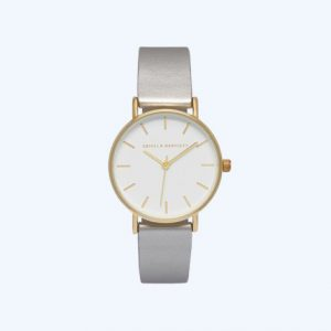 PU Leather Watch Stone