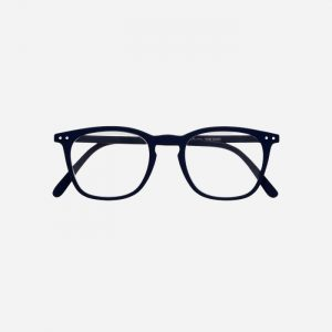 #E Reading Glasses Navy