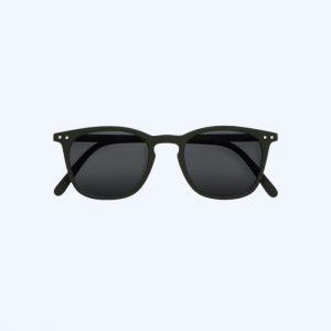 #E Sunglasses Khaki