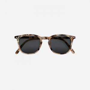 #E Sunglasses Light Tortoise