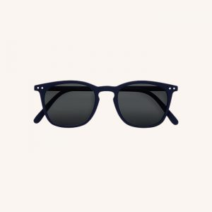 #E Sunglasses Navy