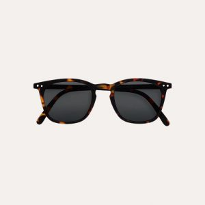 #E Reading Sunglasses Tortoise