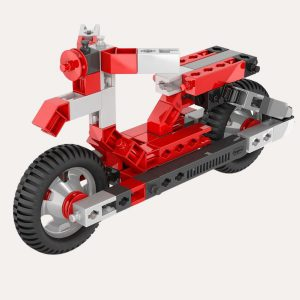 Inventor 12 Motorbike Models