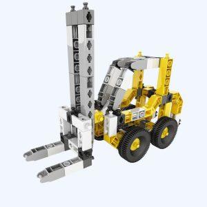 Inventor 12 Industrial Models