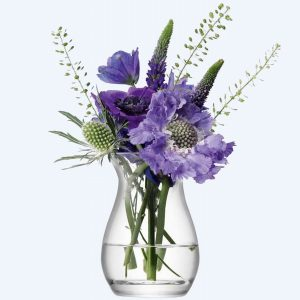 Flower Mini Posy Vase