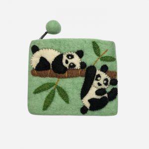 Purse Panda Mint