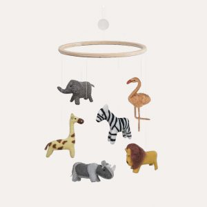 Safari Animals Mobile
